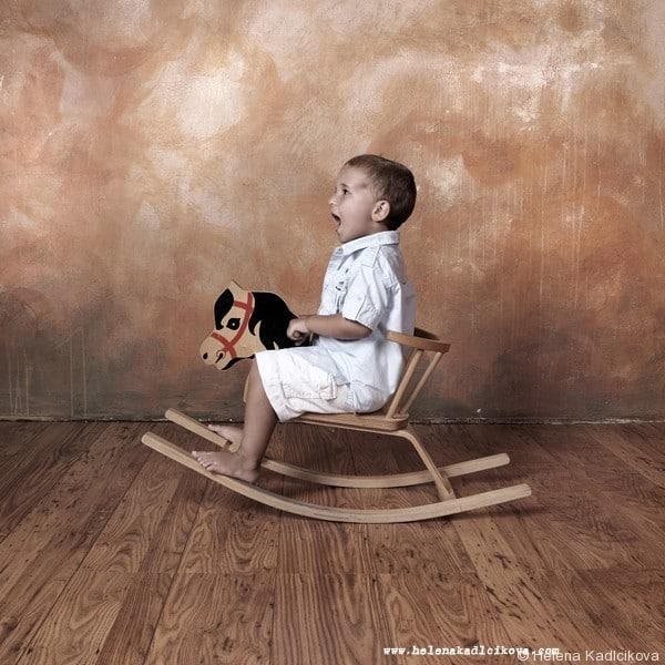 rodinné a dětské fotografie